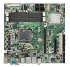 Commercial and Industrial Boards MB-i67Q0 Arbor New Era Electronics