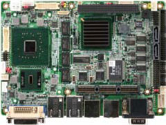 EPIC motherboard