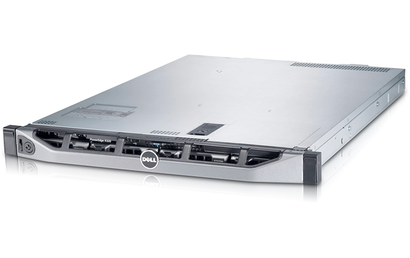 Dell PowerEdge R320 - New Era Electronics
